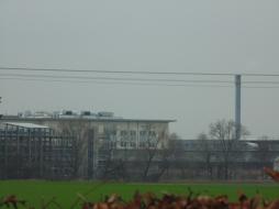 In unmittelbarer Nähe vom Shali Center befindet sich das CIC