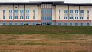 Shali Center
