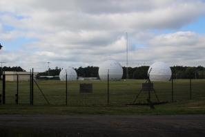 Egelsbach Transmitter Facility
