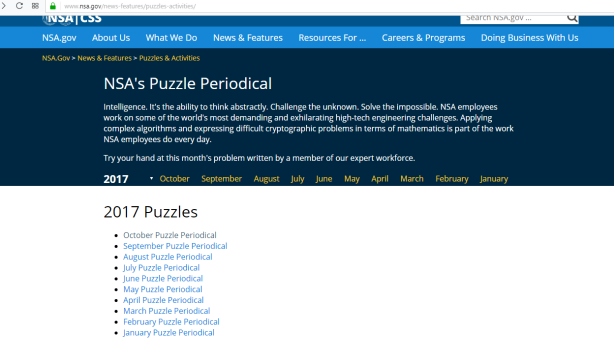 nsa-puzzle