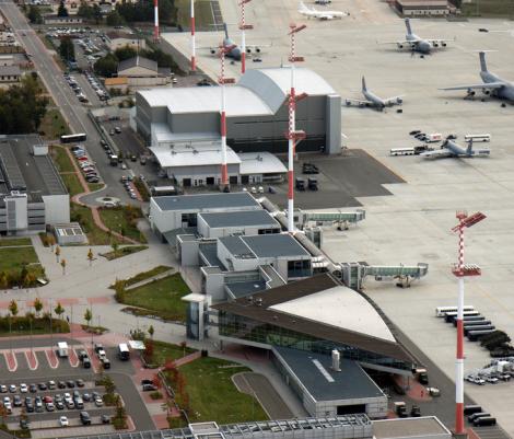 Air Base Ramstein