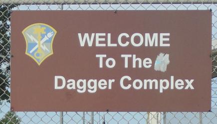 Dagger Complex