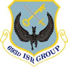 693d Intelligence, Surveillance and Reconnaissance Group