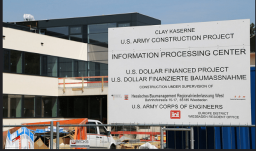 Information Processing Center